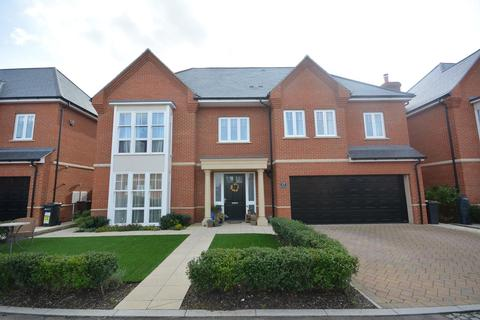 5 bedroom detached house to rent - Rennoldson Green, Chelmsford, Essex, CM2