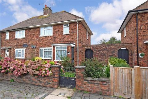 2 bedroom semi-detached house for sale - Middle Road, Shoreham-By-Sea, West Sussex