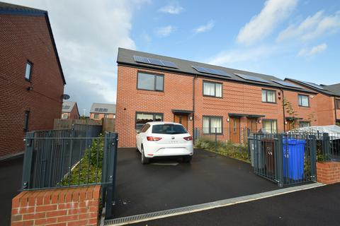 3 bedroom semi-detached house for sale - Beastow Road, West Gorton, Manchester M12