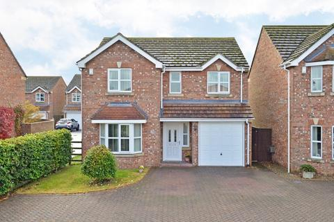 4 bedroom detached house for sale - Highfield Grove, Bubwith