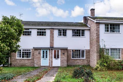 2 bedroom terraced house for sale - Mornington Close, Baughurst, Tadley, Hampshire, RG26