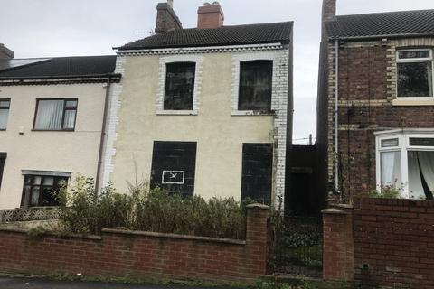 3 bedroom terraced house for sale - Station Lane, Station Town, Wingate, Durham, TS28 5DG