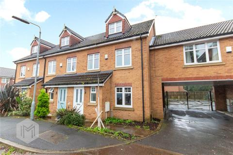 4 bedroom terraced house - Higher Clough Close, Bolton, Greater Manchester, BL3