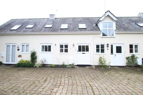 1 bedroom terraced house to rent - Rectory Court, Marlborough Road, Aldbourne SN8