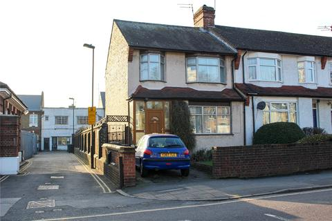 3 bedroom end of terrace house for sale - Bounds Green Road, London, N22