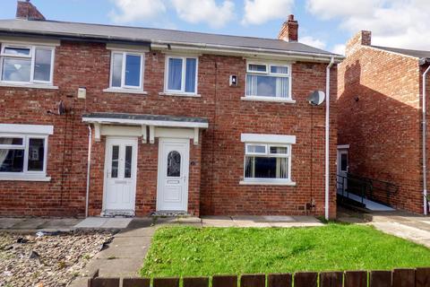 3 bedroom semi-detached house for sale - Greta Road, Norton , Stockton-on-Tees, Cleveland , TS20 1BD