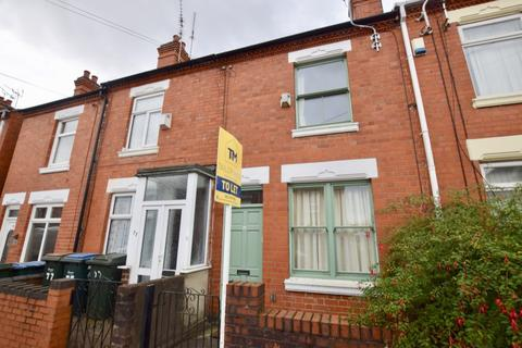 3 bedroom terraced house to rent - Kensington Road, Coventry, West Midlands,  CV5 - FANTASTIC EARLSDON LOCATION