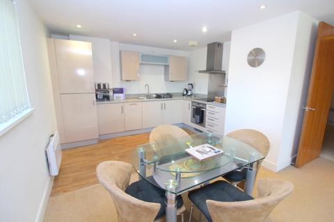2 bedroom apartment to rent - Meridian Wharf