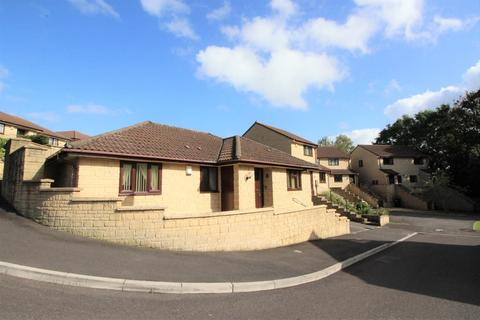 2 bedroom detached bungalow for sale - Sunnymead, Midsomer Norton, Radstock