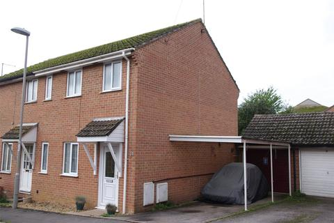 3 bedroom semi-detached house for sale - 23 Mead Fields, Bridport, Dorset, DT6