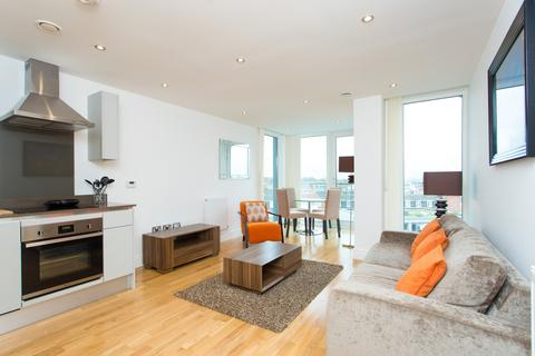 1 bedroom apartment to rent - The Crescent, Seager Place, Deptford SE8