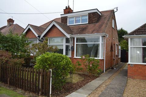 2 bedroom semi-detached bungalow to rent - Northampton Lane South, Moulton, Northampton NN3 7RJ