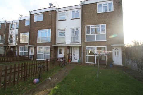 2 bedroom ground floor maisonette to rent - Hyde Heath Court, Crawley, West Sussex. RH10 3UQ
