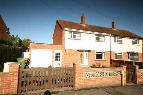 3 bedroom semi-detached house for sale - Elton Crescent Wheatley Oxford