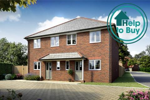 2 bedroom semi-detached house for sale - Byron Close, Ringmer, East Sussex, BN8