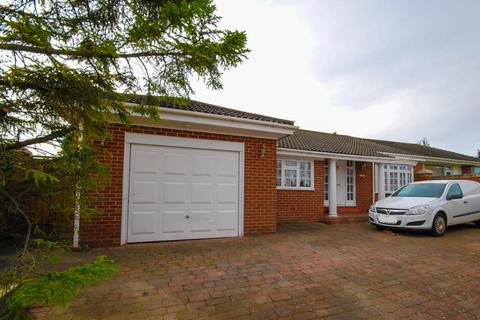 3 bedroom bungalow for sale - Grange Lane, Whickham