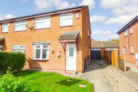 3 bedroom semi-detached house for sale - Wimpole Road, Fairfield , Stockton-on-Tees, Cleveland, TS19 7LR