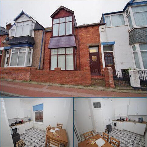1 bedroom house share to rent -  Ford Terrace,  Pallion, SR4