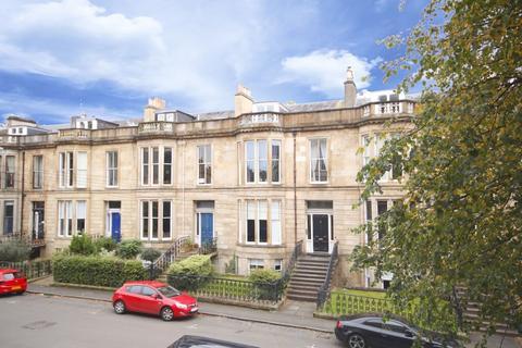 2 bedroom flat for sale - Flat 4 , 8, Hamilton Park Avenue, Kelvinbridge, Glasgow, G12 8DU