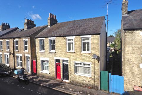 4 bedroom semi-detached house for sale - Catharine Street, Cambridge