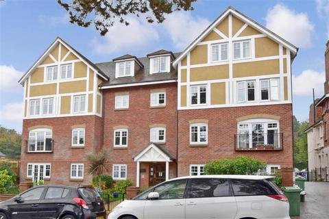 2 bedroom flat for sale - Park Road, Southborough, Tunbridge Wells, Kent