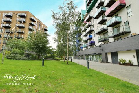 2 bedroom flat for sale - Conington Road, LONDON