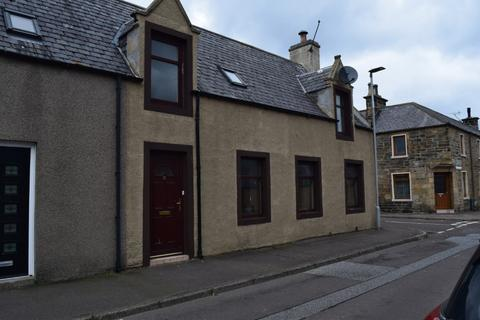 3 bedroom terraced house to rent - Brander Street, Burghead, Moray, IV30 5XD