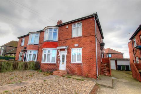 2 bedroom ground floor flat to rent - Charnwood Gardens, Gateshead, NE9 6XX
