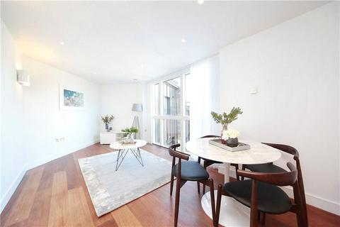 2 bedroom apartment for sale - Queenstown Road, Battersea, London, SW8