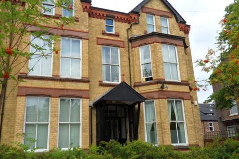 2 bedroom flat to rent - Croxteth Road, Liverpool L8