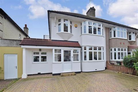4 bedroom semi-detached house for sale - Whitfield Road, Bexleyheath, Kent