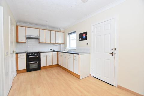3 bedroom semi-detached house to rent - Peckforton View, Kidsgrove, Stoke-on-Trent, ST7 4TA