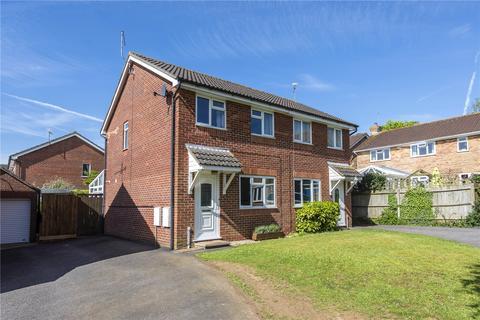 2 bedroom semi-detached house for sale - Abbots Way, Sherborne, Dorset, DT9