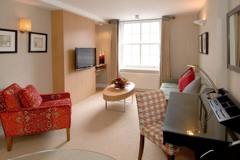 1 bedroom flat to rent - Greengarden House, St Christopher's Place, Marylebone, London, W1U