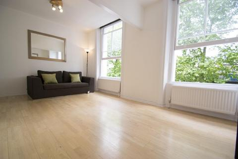 Studio to rent - 17 Queensborough Terrace, LONDON W2