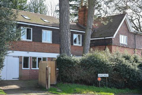 5 bedroom detached house for sale - Lickey Rock, Marlbrook, Bromsgrove, B60