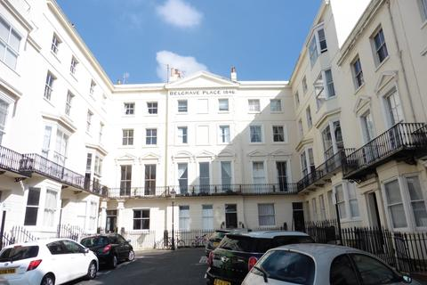 Studio to rent - 5 Belgrave Place Brighton BN2