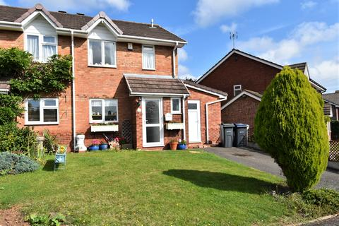 3 bedroom semi-detached house for sale - Lancaster Close, Bournville, Birmingham, B30