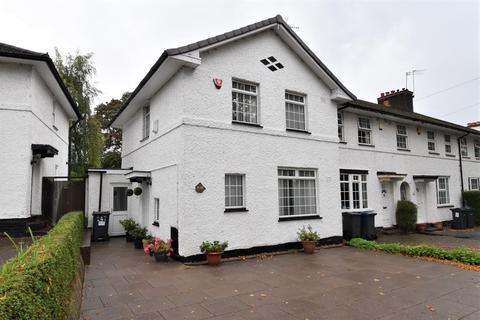 2 bedroom end of terrace house for sale - Selly Oak Road, Bournville, Birmingham, B30