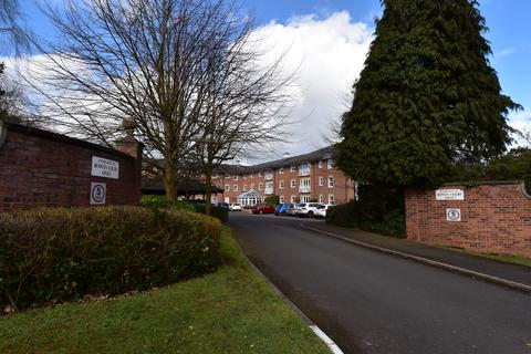 1 bedroom retirement property for sale - Rowan Court, Worcester Road, Droitwich, WR9
