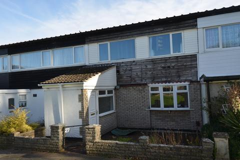 3 bedroom terraced house for sale - Oatlands Walk, Druids Heath, Birmingham, B14