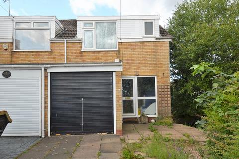 2 bedroom semi-detached house for sale - Merritts Brook Close, Northfield, Birmingham, B29