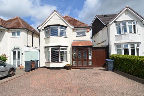 3 bedroom link detached house for sale - Taylor Road, Kings Heath, Birmingham, B13