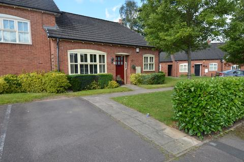 2 bedroom bungalow for sale - Cressy Close, Kings Heath, Birmingham, B14