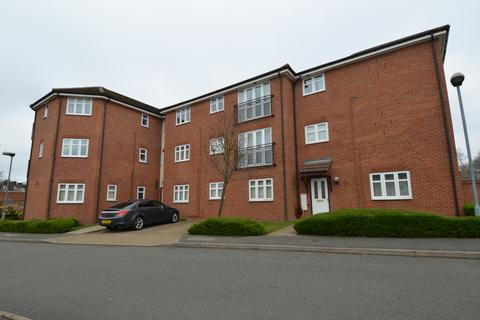 2 bedroom apartment for sale - Haunch Close, Kings Heath, Birmingham, B13