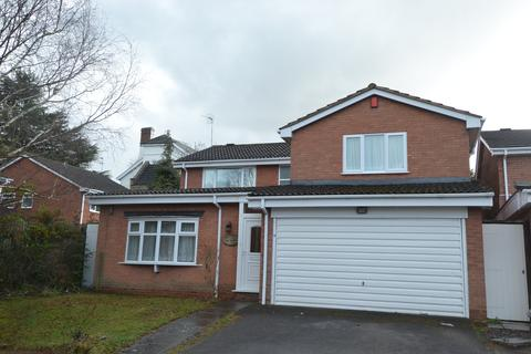 5 bedroom detached house for sale - The Russells, Moseley, Birmingham, B13