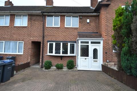 3 bedroom terraced house for sale - Greenstead Road, Moseley, Birmingham, B13