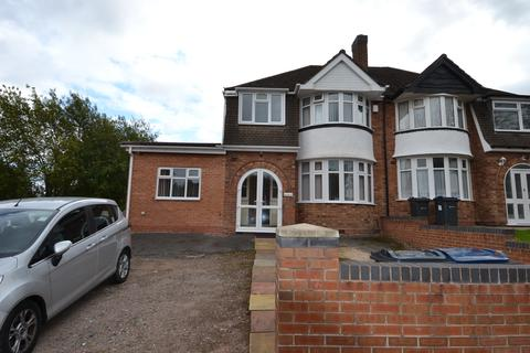 3 bedroom semi-detached house for sale - College Road, Moseley, Birmingham, B13