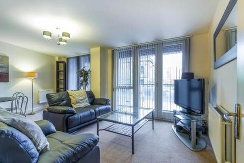 1 bedroom apartment for sale - Bath Row, Birmingham, West Midlands, B15