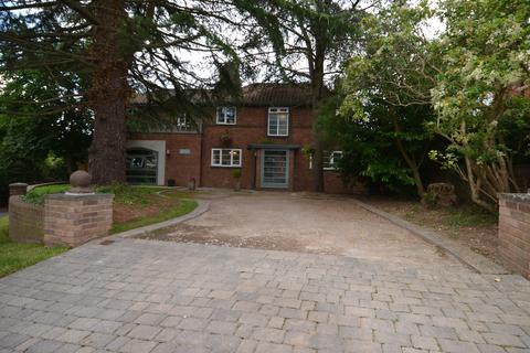 6 bedroom detached house for sale - Green Road, Moseley, Birmingham, B13